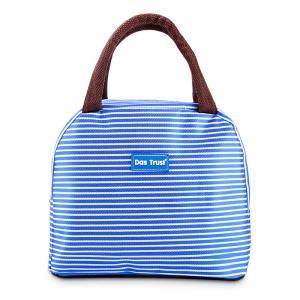 China Recycled Waterproof Oxford Picnic Thermal Bag wholesale