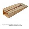 China Sandwich & bread bag, Sandwich paper bag, Pastry packing paper bag,  French bread bag,  Bread packing bag,  Bread stick wholesale