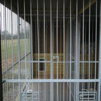 China dog boarding kennels on sale