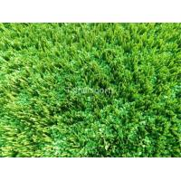 China High Density Green Synthetic Turf Infill High Grade Indoor Soccer Sports Field wholesale