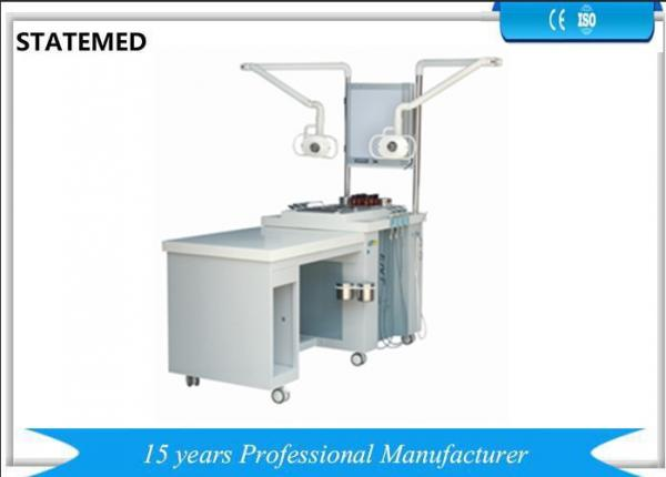 Quality Diagnostic ENT Medical Devices Workstation , Customized ENT Medical Equipment for sale