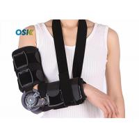 China Elbow Fixation Body Braces Support Arm And Elbow Brace S / M / L Optional Size wholesale