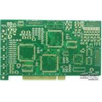 China 2 Layer PCB Board With Immersion Gold Finishing wholesale