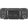 China 2001 - 2006 Chrysler Sebring DVD Player , Chrysler Sat Nav DVD Radio For Car wholesale