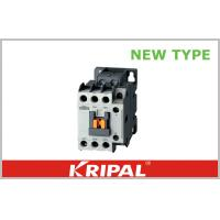 China Electrical 600V AC Contactor Motor Protection / Mechanical Interlocking Contactor 1NO+1NC / 2NO+2NC wholesale
