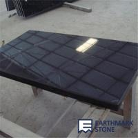 China Absolute Black Granite Table Top wholesale