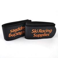 China Durable Custom Hook Loop Ski Straps 50*480MM For Promation , Eco-Friendly wholesale