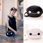 Cute Women's Small Shoulder Bag PU Comestic Bag Cellphone Bag For Lady