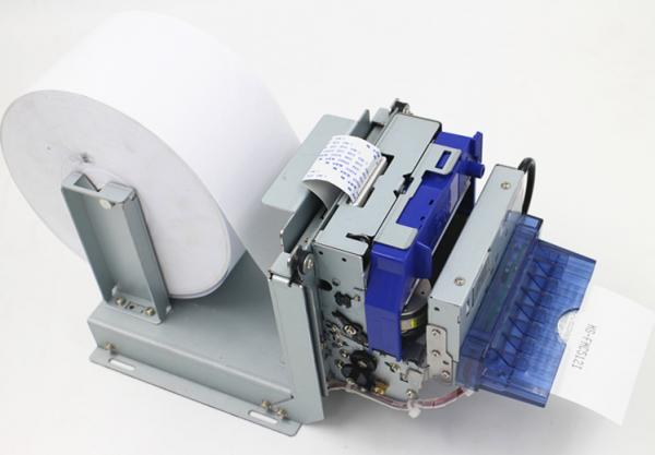 Quality Auto Loading Easy Installing 80mm Small Dot Matrix Printer Long Using Life for sale