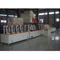 Buy cheap Fully Automation Pipe Making Equipment , Durable ERW Tube Mill ISO9001 Listed from wholesalers