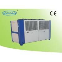 China Durable Absorption Air Cooled Water Chiller With 379 - 675 KW Cooling Capacity wholesale
