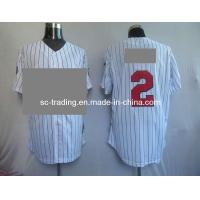 China Baseball Jersey - 3 wholesale