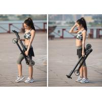 China Samsung Lithium Batter Smart Folding Kick Scooter For Adults Commuting wholesale