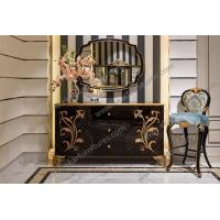 Buy cheap French designs luxury sideboard table / buffet from wholesalers