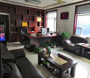 Hebei Qijie Wire Mesh MFG Co., Ltd