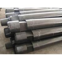 China Big Rigidity Downhole Drilling Tools , API Standard DTH Drill Pipe Outer Flat wholesale