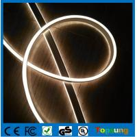 China low power 4.5w 8.5*18mm led double-sided flexible neon light wholesale