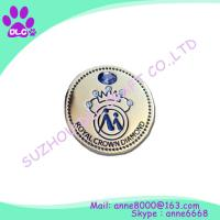 China Promotion custom make pin,Made in china cheap metal custom lapel pin no mininum order wholesale