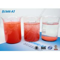 China High Efficient Textile Dyeing Effluent Colour Remval Chemical Water Treatment Flocculants wholesale