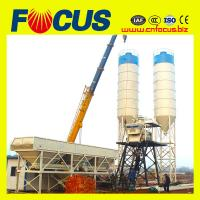 China New Condition Low price HZS25 25cbm mini beton mixing equipment for sale on sale