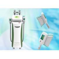 CE / FDA approved cooling max -15'C safety lipocryo cryolipolysis slimming fat freezing