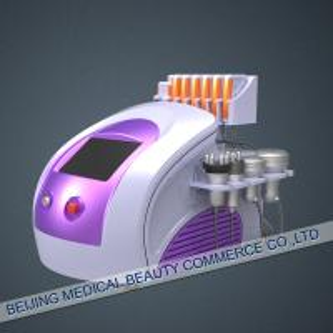 China 650nm Laser Liposuction Equipment , lipo laser lipo body contouring on sale