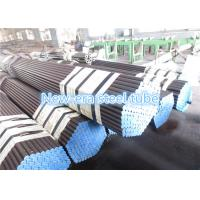 China High Pressure Seamless Boiler Tube 12Cr1MoVG Material Alloy Seamless Cold Drawn wholesale