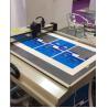 China paper box sample making cnc cutter production machine wholesale