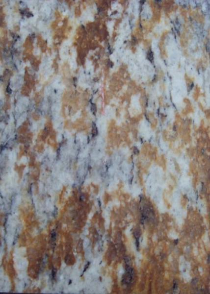 Quality Verniz Tropical Polished Large Granite Floor Tiles Sawn Flamed Acid Resistance for sale