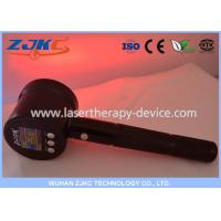 Health Care Laser Pain Relief Device / Physiotherapy Treatment 850nm Wavelength