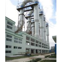 China SUS304 Air Stream dryer with gas heating source , drying cassava starch, corn starch, wheat flour ,soybea flour wholesale