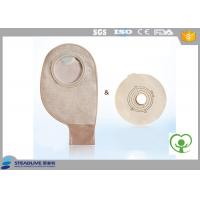 China China supplier breathable material colostomy bag ,max cut 45mm wholesale