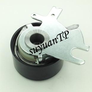 Quality Crankshaft Timing Belt Tensioner Pulley VKM 13257 For Citroen Peugeot Fiat Volvo for sale