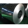 China SGCC DX54D+Z Hot Dipped Galvanized Steel Coils Z40-Z275 800 - 1500mm Width wholesale