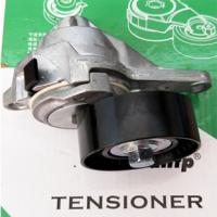 China OEM Auto Engine Tensioner Pulley , 17540-54L00 Japanese Car V Shaped Pulley wholesale