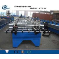 China Hydraulic Drive Bemo Standing Seam Metal Roofing Sheet Cold Roll Forming Machine wholesale