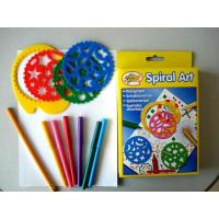 Educational Toy--Spiral Art