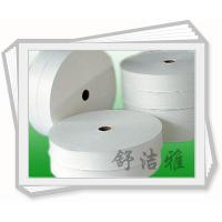 China SPUNLACE FABRIC ROLLS FOR WET WIPES wholesale