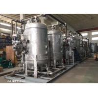 China Automatic Back Wash Control Filtration System wholesale