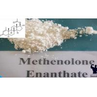 Methenolone Enanthate / Primobolan Steroids , Fitness Cutting Cycle Steroids CAS 303-42-4