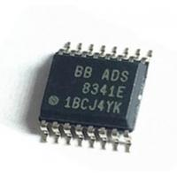 China ADS8343EB   IC A/D CONV 4-CH SERIAL 16SSOP wholesale