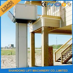 Buy cheap Ascenseur automatique/stationnaire de plate-forme de fauteuil roulant from wholesalers