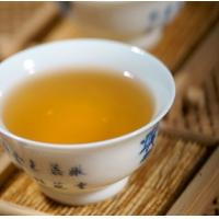 China Flavored Raw Chinese Puer Tea , Top Grade Chinese Puer Tea Slimming Tea wholesale