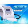 China 1320nm Laser Tattoo Removal Machine wholesale