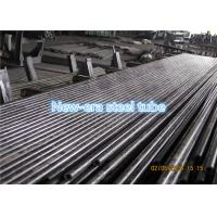China Precision Cold Rolled Seamless Tube 1000 - 12000mm Length ASTM A519 EN10305-1 wholesale