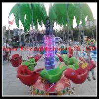 China 12 seats  Manufacturers to supply high quality children's amusement rides in Henan wholesale