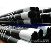 China SO9001 Sch 40 Carbon Steel Pipe Galvanized Structural Steel Tubing wholesale