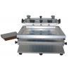 China Manual precision SMT screen printer T4030 wholesale