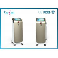 Chinese factory 808nm 2000W strong Power clinic use 808 depilation diode laser hair removal