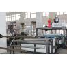 China Máquina plástica del rodaje de películas de la burbuja de aire, máquina 3800kg - 6000kg del plástico de burbujas wholesale
